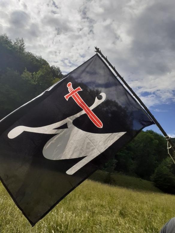 Fahne-Wanderung-SSW2020