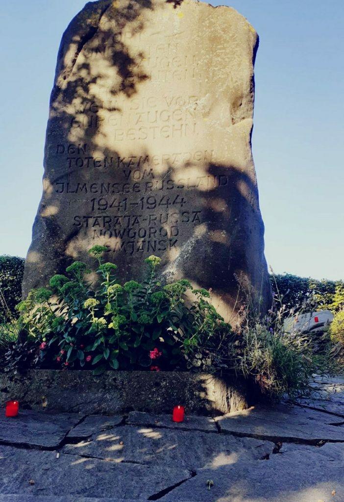Denkmal-am-Illmensee